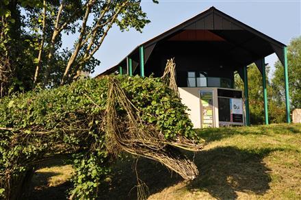 Maison du Parc - Pourcy