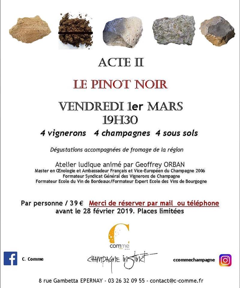 2019-03-01-Epernay-C-Comme--Soiree-Pinot-Noir