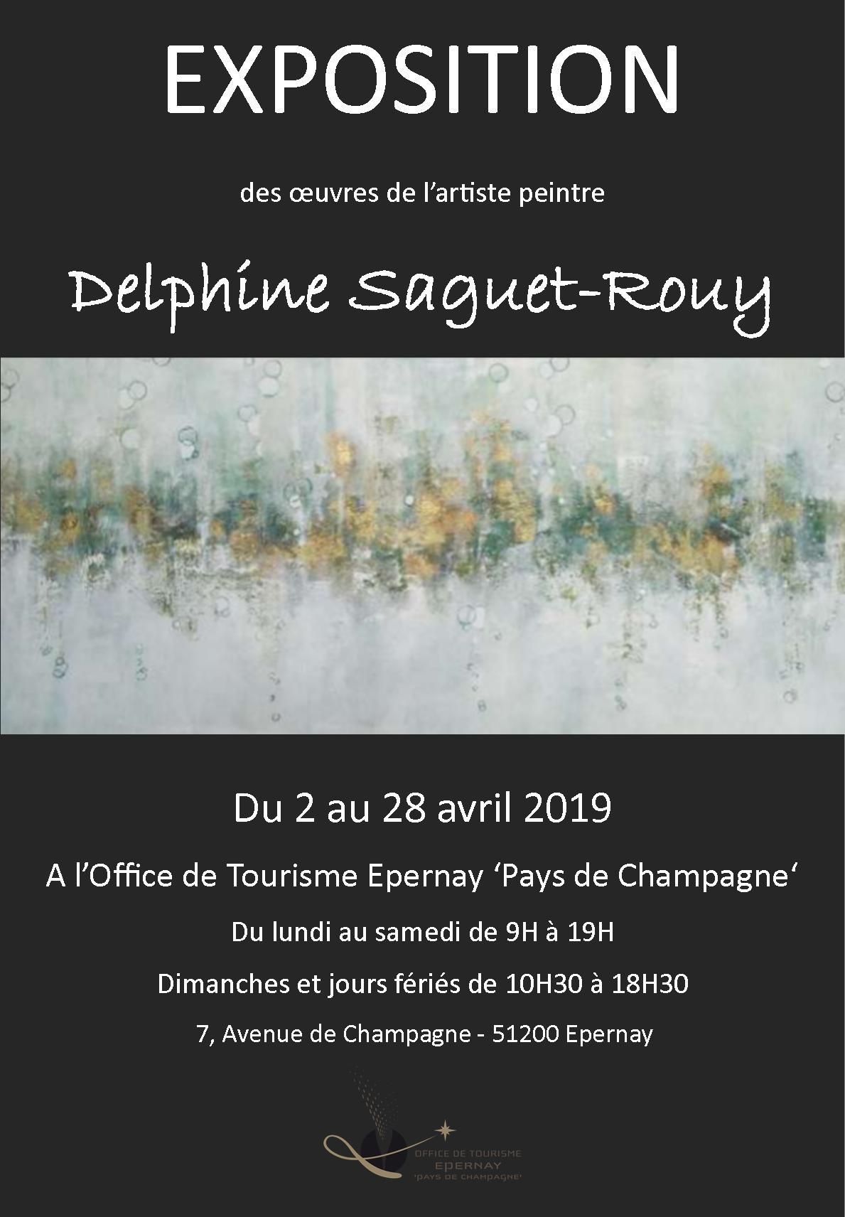 Affiche-expo-Delphine-Saguet---Office-de-Tourisme-Epernay--Pays-de-Champ