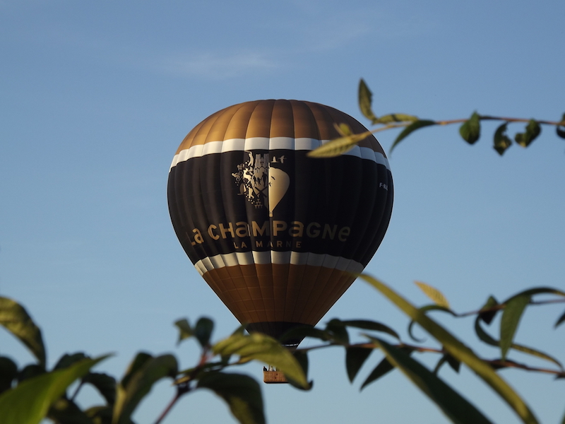 montgolfiere taissy