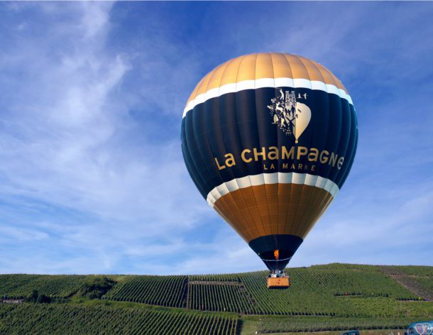 montgolfiere epernay