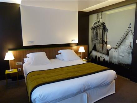 Best Western Hôtel de la Paix – Reims