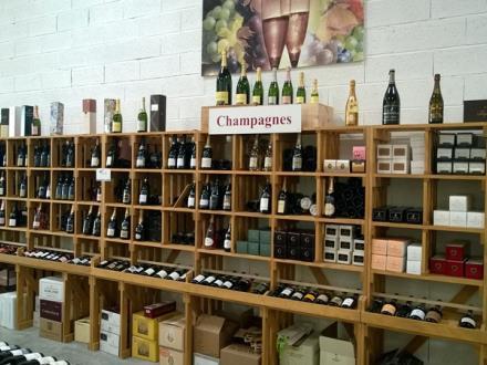CPH La grande boutique du vin - Châlons-en-Champagne (2)