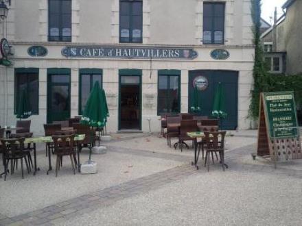 CafeDHautvillers