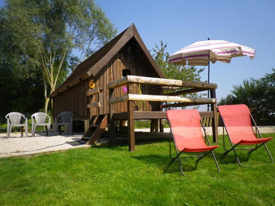 Camping Sur la Route du Der - Moncetz-l'Abbaye (4)