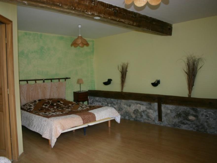 Chambre d'hôtes La Fermette Champenoise - Jonquery (4)