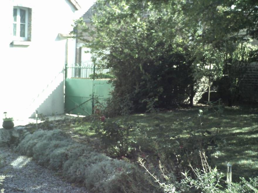 Gîte Les Gourlus - Flavigny