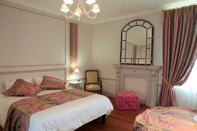 Chambre d 39 h tes champagne a berg re epernay office du for Chambre d hote epernay