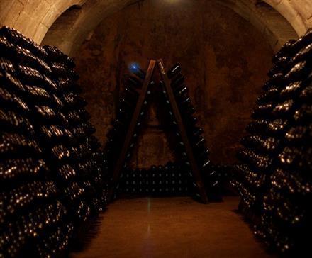 Champagne Alain Bernard - Dizy
