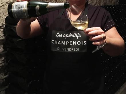 Champagne-H