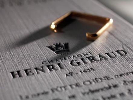 Champagne Henri Giraud - Aÿ