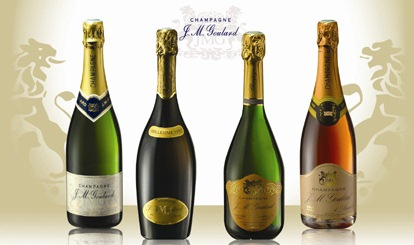 Champagne J.M. Goulard - Prouilly