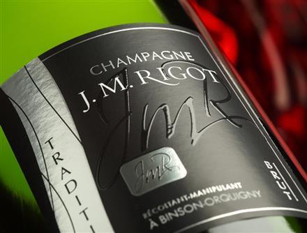 Champagne Jean-Marie Rigot -