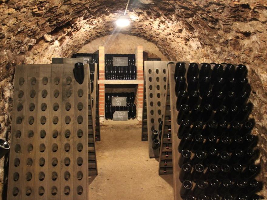 Champagne Le Gallais - Boursault