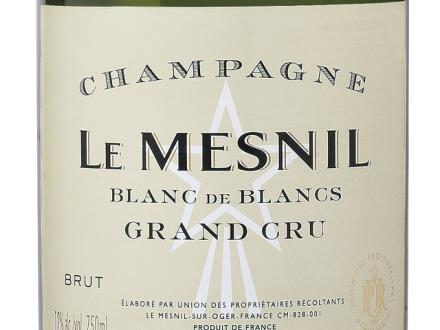 Champagne-Le-Mesnil