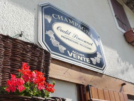 Champagne Oudit-Simonnet - Val-de-Vière