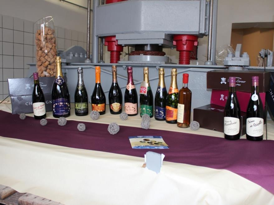 Champagne Rogge Cereser - Passy-Grigny (3)