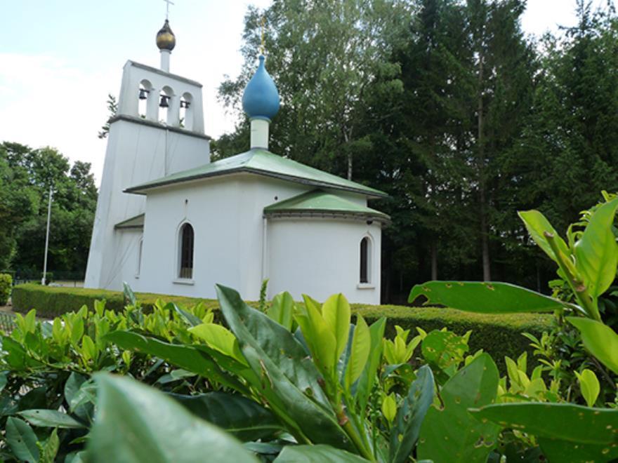 Chapelle russe_Saint Hilaire le Grand