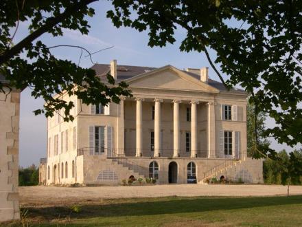 Château - Bignicourt-sur-Saulx©F. Provin-Coll.CDT Marne (1)
