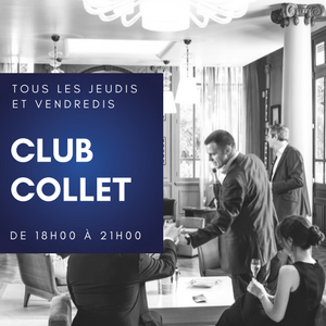 Club Collet - AY-CHAMPAGNE