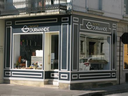Epicerie Gourmande_Epernay 1