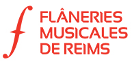 Flaneries musicales Reims