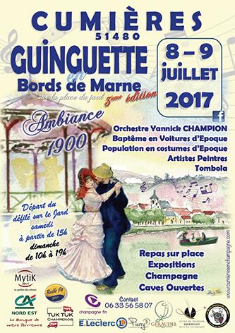 Guinguette 2017