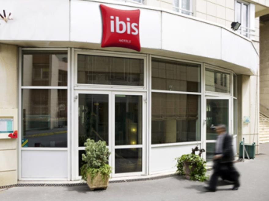 H tel ibis reims centre reims for Hotels reims