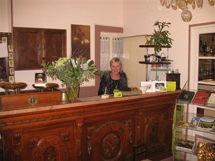 Hôtel-Restaurant L'Auberge du Val des Bois