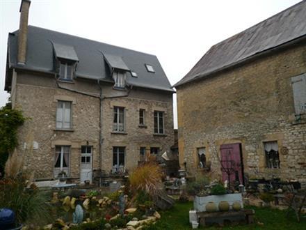 Chambre d'hôtes La Grange aux Couleurs - Hermonville