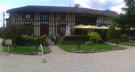 La Grange aux abeilles - Giffaumont-Champaubert (2)