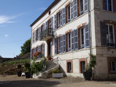 Maison Waris Hubert