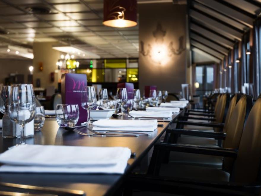 Hôtel-Restaurant Mercure Reims Centre Cathédrale - Reims