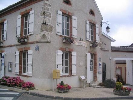 Office de Tourisme - Hautvillers