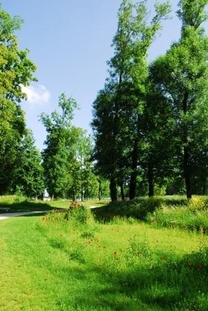 Parc Buirette - Suippes