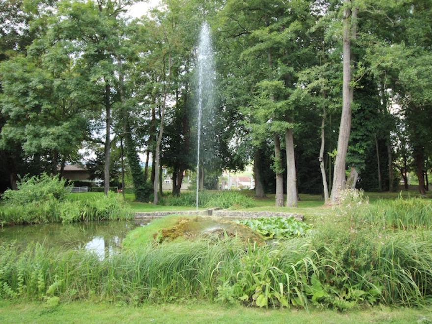 Parc du Château 2 -Dormans