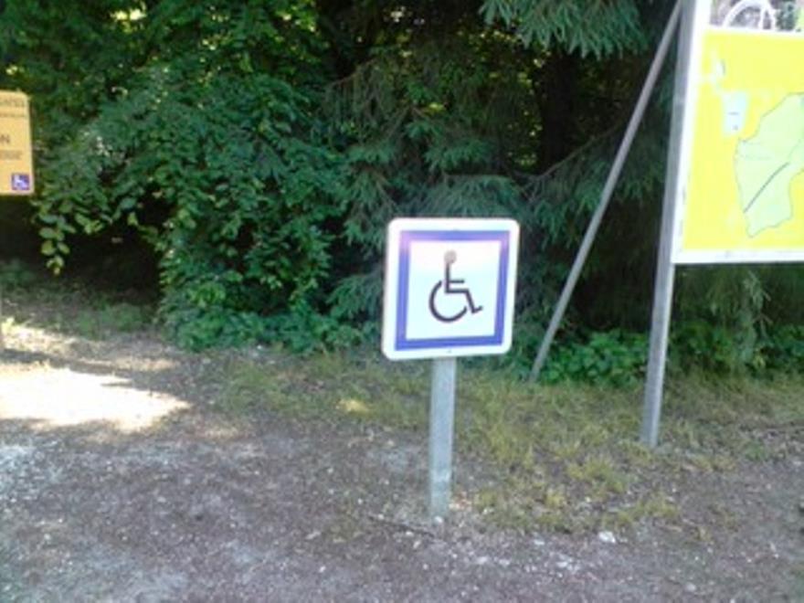 Parcours pour tous - Sainte-Ménehould