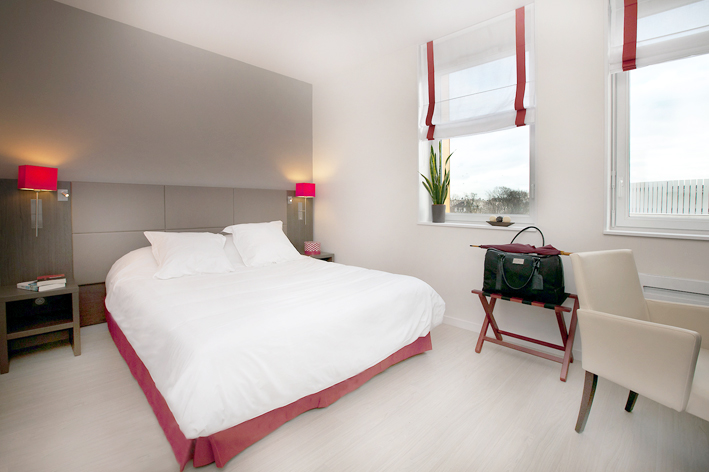 Residhome apparth tel reims centre reims for Apparthotel 92