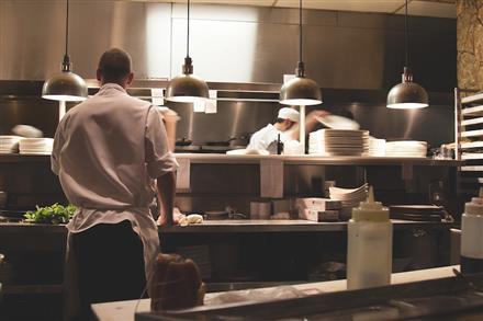Restaurant - générique