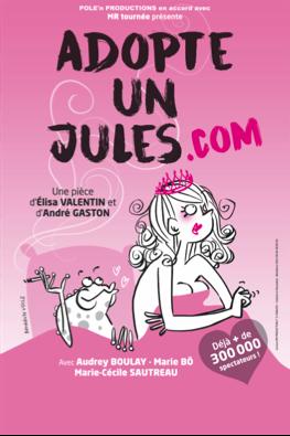 Adopte un Jules .com