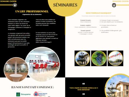 Seminaires