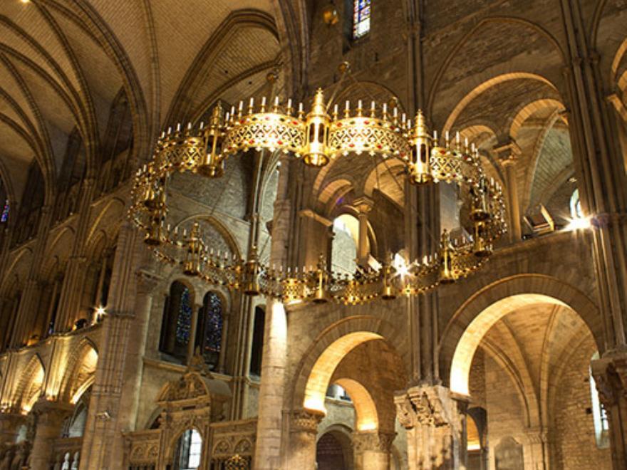 Basilique Saint Remi Reims