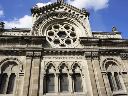 SynagogueEpernay