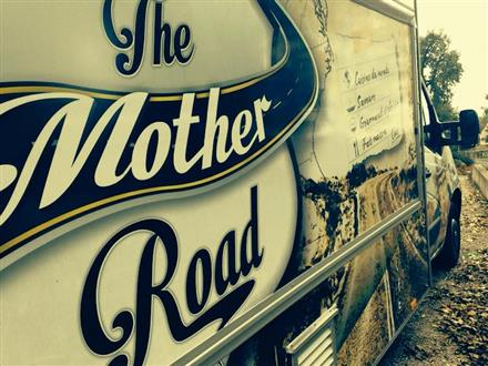 The Mother Road - Reims2