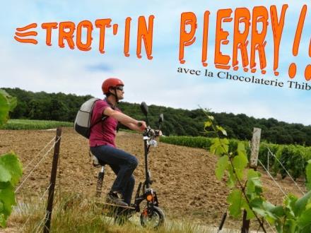 Trot'in Pierry