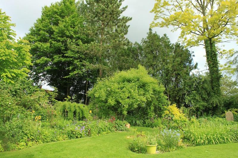 Rendez vous aux jardins un jardin pour tous les sens for Tous aux jardins