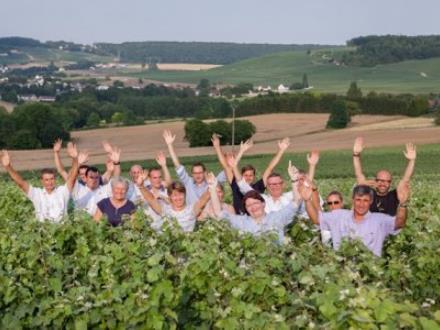 Vignerons de la Vallee du Flagot