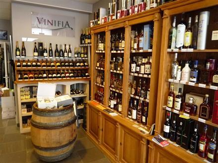 Vinifia - Châlons-en-Champagne