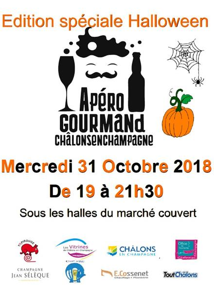 apero-gourmand-halloween-chalons