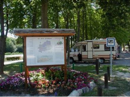 camping car mareuil